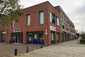 a.s.r. real estate verhuurt drie winkelpanden in winkelcentrum Floriande in Hoofddorp