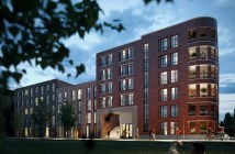 AM wint tender 97 huurwoningen Hoge Weide in Utrecht en creëert een gezond circulair stadsblok