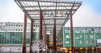 C&A vindt tijdelijk onderkomen in Piazza Center Eindhoven