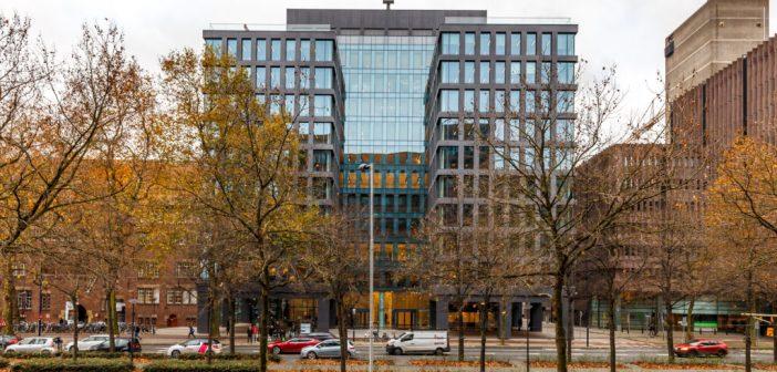Equity Estate en Witteveen+Bos hebben een huurovereenkomst gesloten voor BLAAK16 – Rotterdam