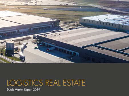 INDUSTRIAL real estate partners: Opname logistiek vastgoed stijgt door, sterke groei beleggingsmarkt