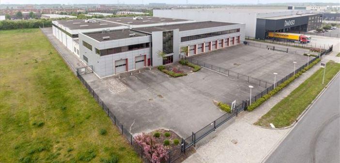 M7 verkoopt gebouw aan Koningsbeltweg 52 in Almere