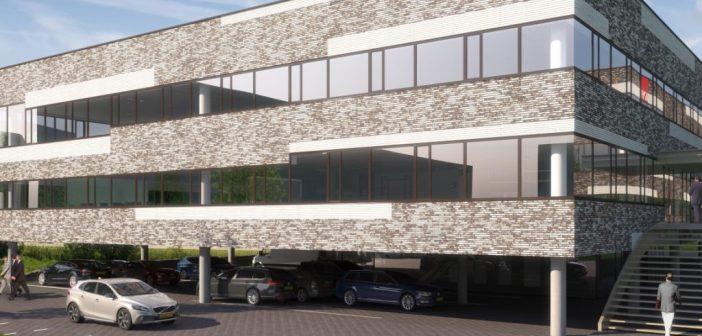 Maarsen Groep realiseert 2e paviljoen voor IG&H Consulting B.V.