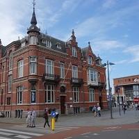 Monumentaal kantoorpand in Den Bosch verhuurd