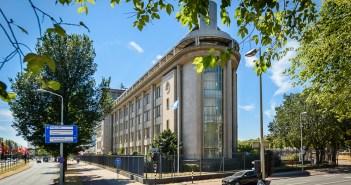 PingProperties wordt volledig eigenaar van Churchillplein 1 in Den Haag
