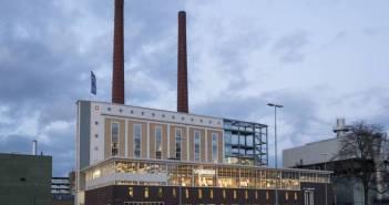 Thermo Fisher Scientific huurt ca. 2.200 m² commerciële ruimte op Strijp T te Eindhoven
