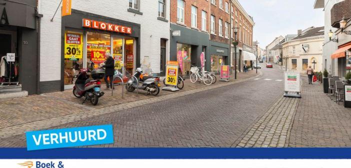 Twee winkeliers verhuizen in centrum Meerssen