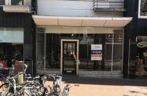 Winkelruimte aan de Augustijnenstraat 8 te Nijmegen verhuurd aan Swapfiets B.V.