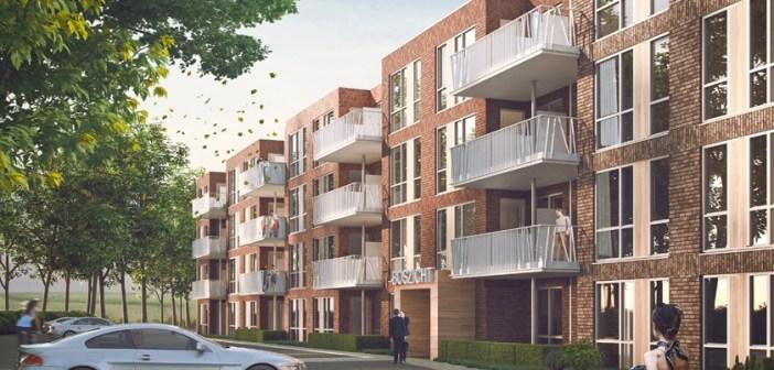 Borghese Real Estate en Vaster Invest sluiten overeenkomst voor nieuwbouwproject De Hanzen in Harderwijk