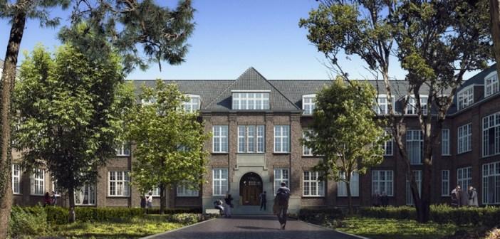 COD verkoopt 176 monumentale appartementen in Haarlem aan Bouwinvest
