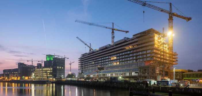 Fenixloodsen I wint Future Projects Awards 2019