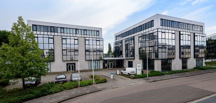 LEDVANCE Benelux B.V. huurt kantoorruimte aan Cypresbaan 7 te Capelle aan den IJssel