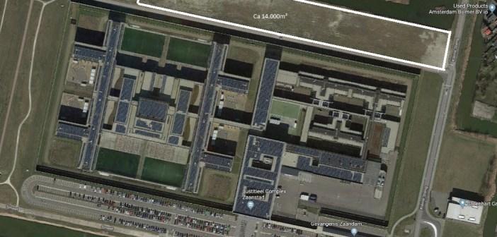 Rijksvastgoedbedrijf koopt 14.000 m² terrein in Zaanstad