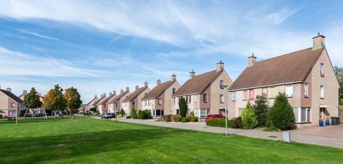 Syntrus Achmea Real Estate & Finance verkoopt woningportefeuille van 382 woningen