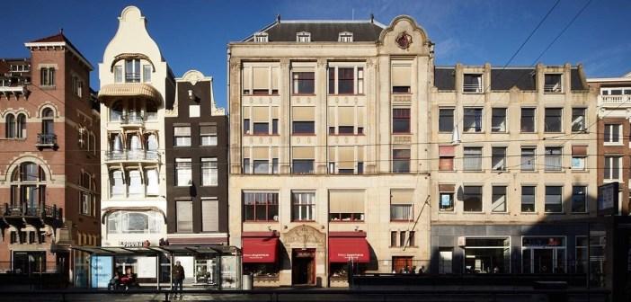 The Office Operators opent nieuwe locatie op Rokin Amsterdam