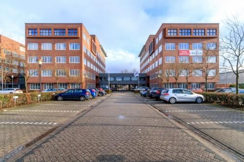 PsyQ kiest voor vernieuwde Rietveld Offices