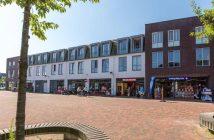 Altera koopt winkelcentrum Zuidhoek Leusden