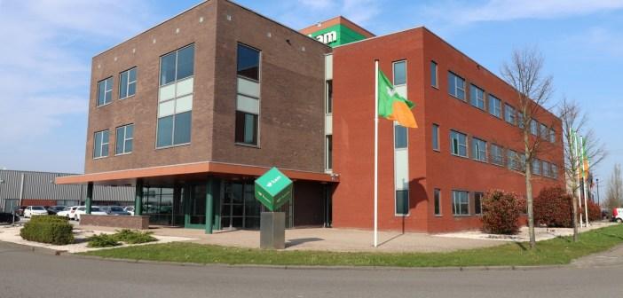 Bedrijfspand 'Bam Bouw & Techniek' in Groningen verkocht