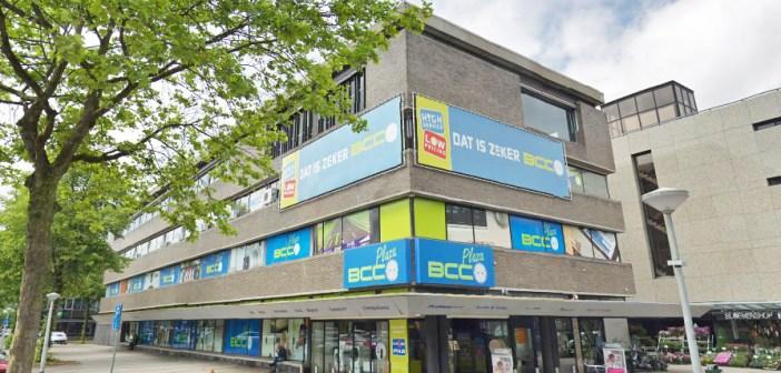 Kroonenberg Groep koopt panden aan Buitenveldertselaan en Rooswijck te Amsterdam