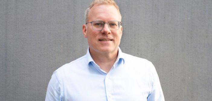Marc Roos nieuwe CCO funda
