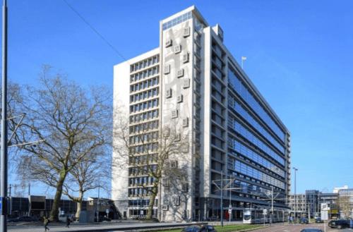 NGT International verlengt huurovereenkomst in Central Post