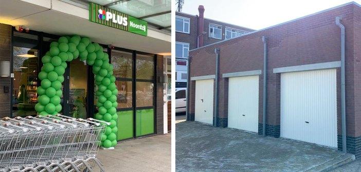PLUS in Pernis verbouwd tot nieuw supermarktconcept
