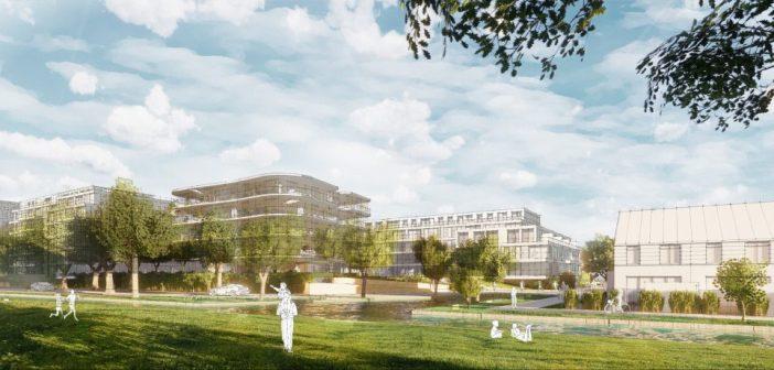 Provast ontwikkelt 549 appartementen in Amstelveen