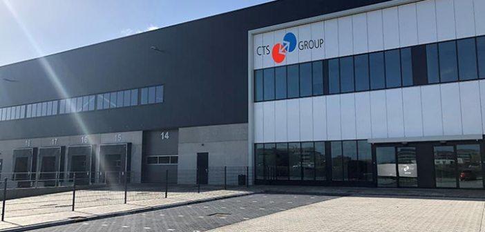 Somerset sluit huurovereenkomst op Schiphol Logistics Park
