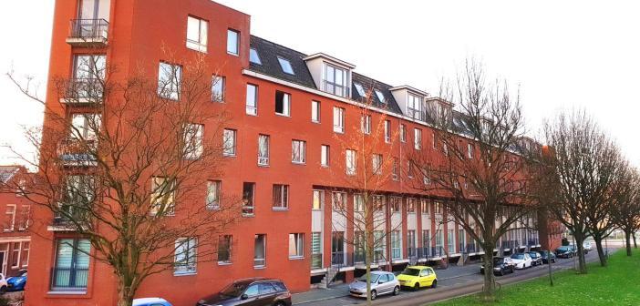 Syntrus Achmea verwerft 45 bestaande woningen in Rotterdam voor Nederlands pensioenfonds