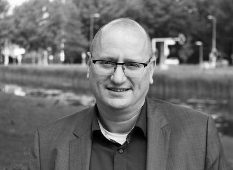 Anton Schalken in dienst als directeur ontwikkeling Blauwhoed