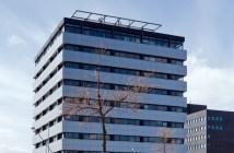 Architecten Cie. huurt 1.744 m² kantoorruimte in Amsterdam