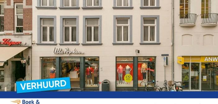 BackWERK breidt uit met een nieuwe vestiging in Venlo