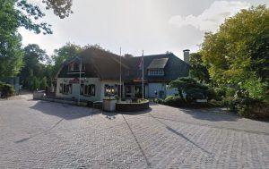 De Goffertboerderij aan Goffertweg 17 te Nijmegen verhuurd aan Mister Panda