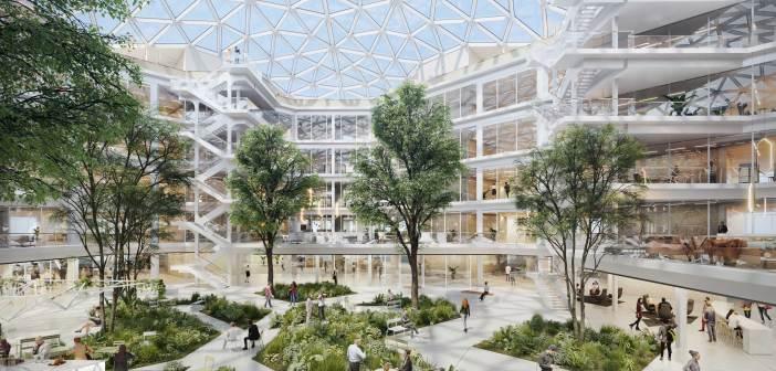 EDGE Technologies verkoopt EDGE Amsterdam West aan Hana Alternative Asset Management