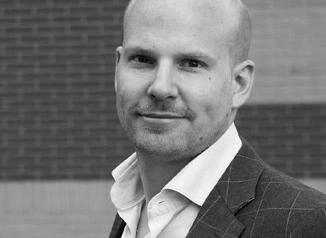 Joris Burggraaff versterkt team ontwikkelingsmanagers van Blauwhoed