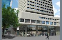 Lunatech Labs huurt laatste verdiepingen in Hofplein Offices