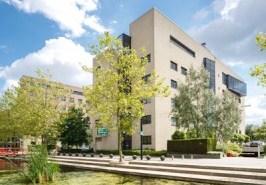 PSYQ en I-Psy huren ruim 1.900 m² aan Euclideslaan in Utrecht