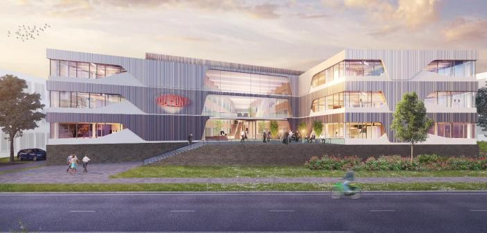 Rasmala koopt te ontwikkelen DuPont gebouw op Leiden Bio Science Park