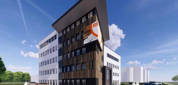 Sigmax ICT Specialisten verhuist naar de Hengelosestraat 501-517 in Enschede