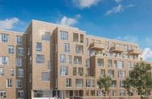 Start bouw nieuwe blikvanger voor Enschede: het Nieuwe Zuiderspoor