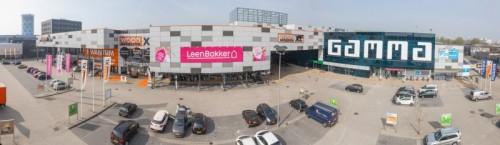 Woonexpress en Keukenkampioen openen vestiging van 3.200 m² op Woonplaza A2