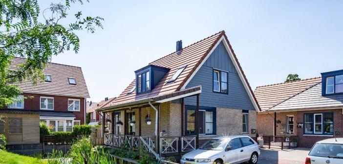 Zilver Wonen Groep verkoopt 19 eengezinswoningen in de Randstad