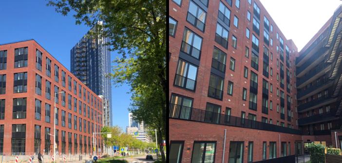 AM en IC leveren vernieuwend woonconcept op voor urban millenials in het Amstelkwartier