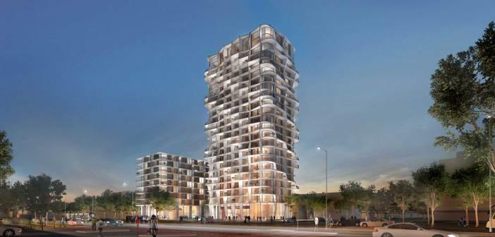 Bouwvergunning onherroepelijk voor wooncomplex Buitenveldertselaan Amsterdam