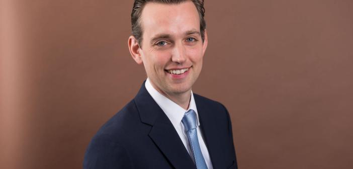 Casper Hesp gaat nieuwe afdeling Investment Management leiden van Syntrus Achmea Real Estate & Finance