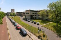 Centralpoint kiest opnieuw voor Nijmegen