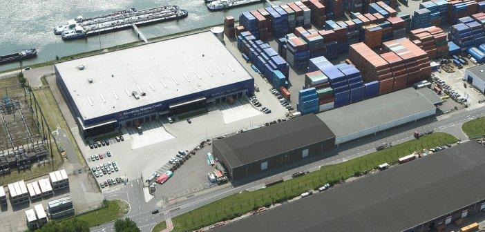 DHG verhuurt 5.325 m² in Rotterdam aan Klevenberg