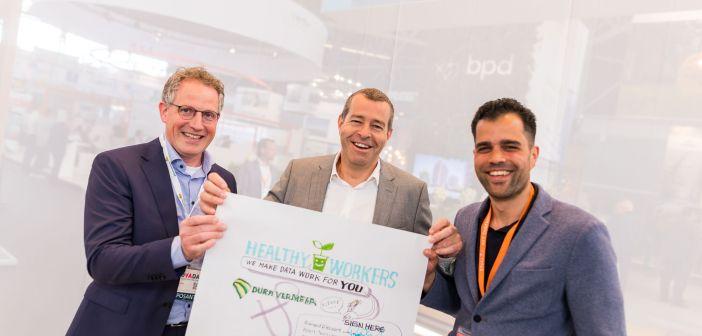 Data-gedreven werkplekken voor gelukkige medewerkers en meer productiviteit bij Dura Vermeer