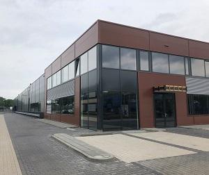 ITAB B.V. huurt 'nieuwe' bedrijfshal op De Vutter
