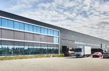 IWS breidt uit met 8.000 m² in AMS Cargo Center